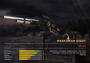Fc5 weapons 4570fall optic acog