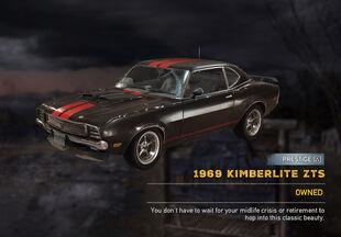 '69 ZTS