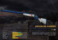 Fc5 weapon 1887arcade scopes enhranger