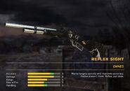 Fc5 weapons 4570fall optic reflex