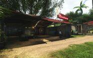 FC3 Деревня Аманаки 3