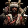 FC4 Шерпа (Кират Короля Мина)