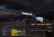 Fc5 weapon 1887arcade