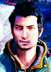 Ajay Ghale Far Cry Wiki Fandom