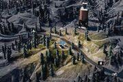 FC5 tutorial world map