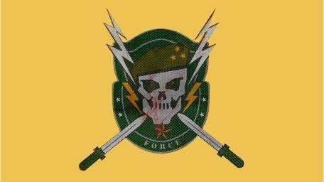 FC3 Флаг наёмников Хойта