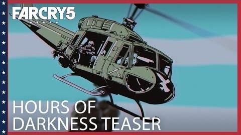 Far Cry 5 Hours of Darkness Teaser Trailer Ubisoft NA