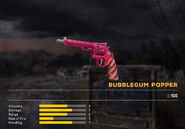 Fc5 weapon 44magsixer skin pink