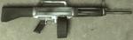 FC2 USAS-12 (в профиль)