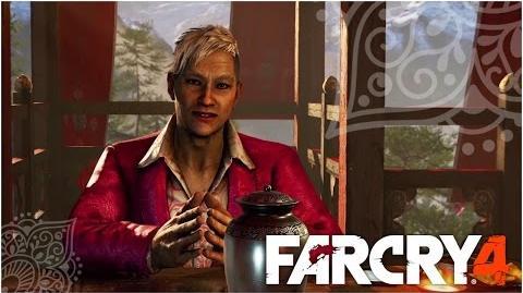 Пэйган Мин Король Кирата Far Cry 4 RU