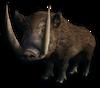 FC3 cutout boar