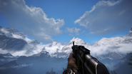 FC4 AK-47 First-Person View