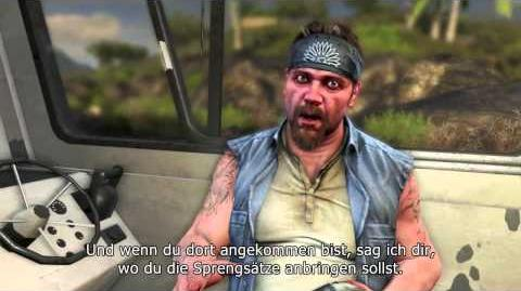Far Cry 3 Monkey Business DE