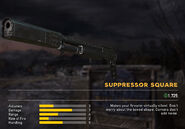 Fc5 weapon m133m supps