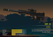 Fc5 weapon mbp50