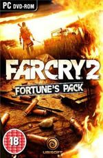 FC2 Fortune's Pack cover