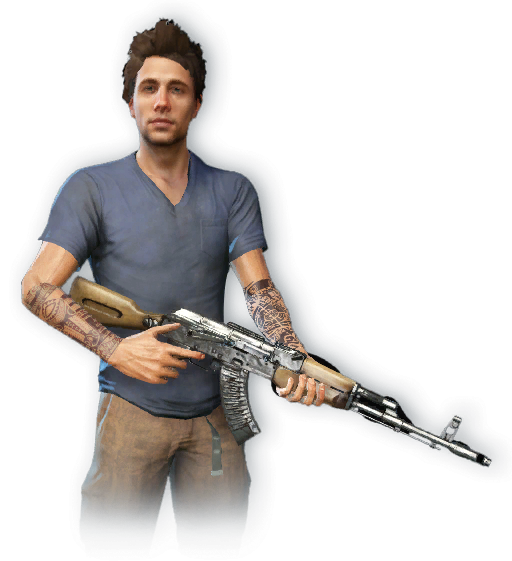 Jason Brody Far Cry Wiki Fandom