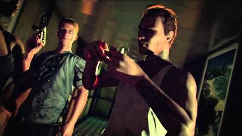 Far Cry 3 - Co-Op Debut Trailer UK