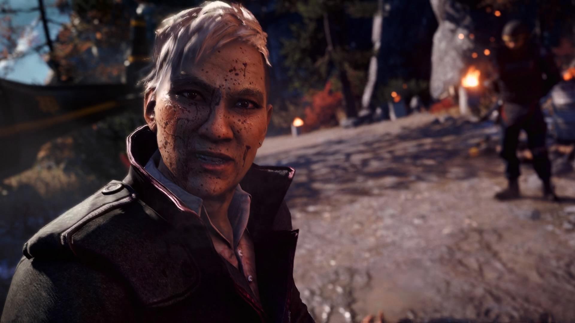 Pagan Min Far Cry Wiki Fandom