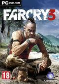 Far Cry 3 box art