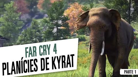Far Cry 4 - Bem-vindo à Kyrat Parte 1 As Planícies Legendado