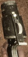 FC2 Ракетница (демилитари)