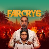 Okładka Far Cry 6