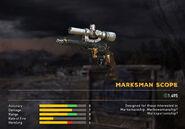 Fc5 weapon 44obannon marksman