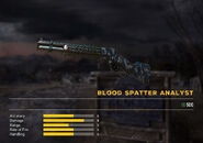 Fc5 weapons 4570t skin spatter