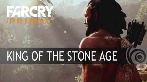 Far Cry Primal – Король Каменного века RU