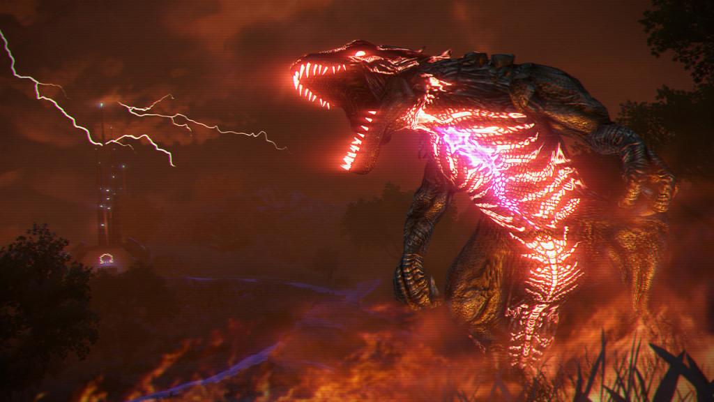 Blood Dragon | Far Cry Wiki | FANDOM powered by Wikia