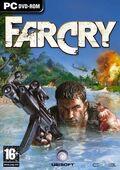Far Cry box art