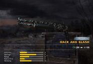 Fc5 weapon m133m skin camoblack