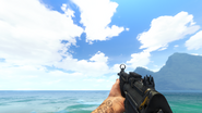 FC3 MP5 First-Person View