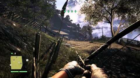 Far Cry 4 Giveaway (PC) Gameplay Part 5 ( Incursion ) +