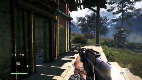 Far Cry 4 Gameplay Part 3 Propaganda machine + Giveaway (PC)
