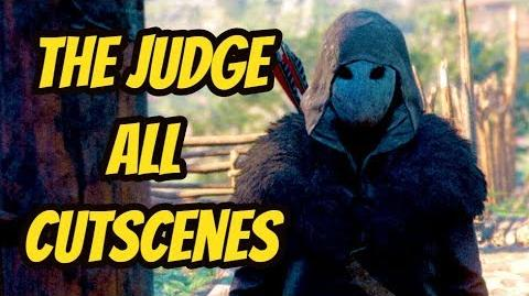 The Judge Far Cry New Dawn All Cutscenes (2019)
