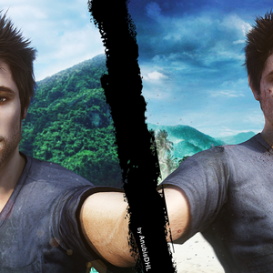 jason brody after far cry 3