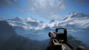 FC4 GL-A87 First-Person View