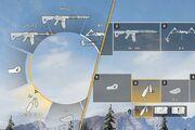 FC5 tutorial weapon wheel pc
