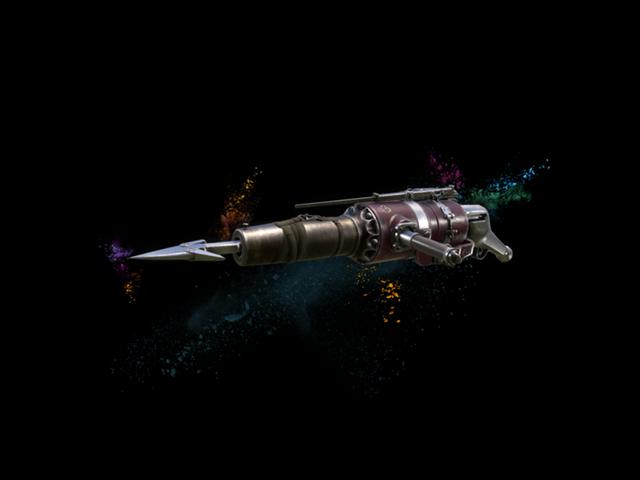Harpoon Gun Far Cry Wiki Fandom