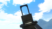 FC3 RPG-7 Iron Sights