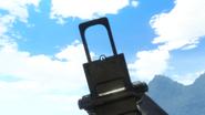 FC3 RPG-7 Iron Sights