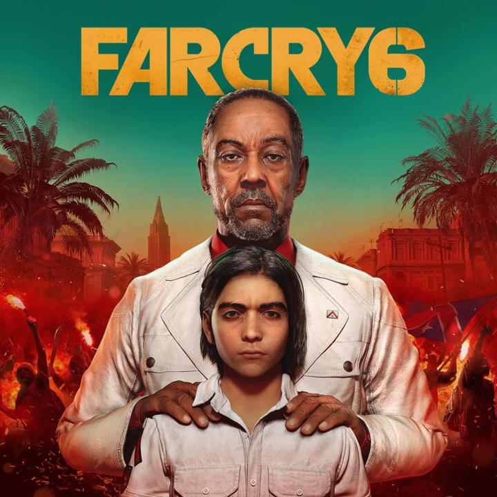 far cry 6 collectors edition