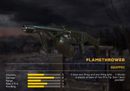 Fc5 weapon flamer