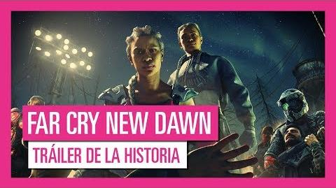 Far Cry New Dawn - Tráiler de la historia