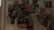 FC2 СНС плакат