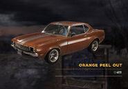 Fc5 vehicle kimbzt skin orange