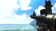 FC3 RPG-7 First-Person View