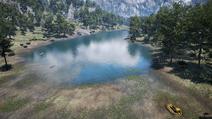 FC4 Озеро Висалакхутта
